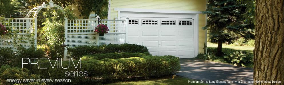 Classic Premium Series Apex Garage Doors Service